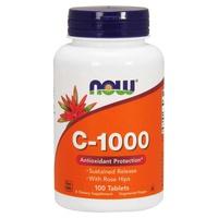 Vitamina C con Escaramujo