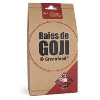 Baies de Goji Bio