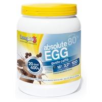 Absolute Egg Caffe