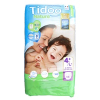 Couches Maxi + Night & Day (T4+) 9-20kg