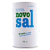 Novosal Salero