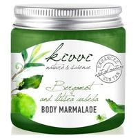 Bálsamo mermelada corporal de bergamota