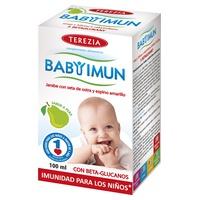 Baby Imun