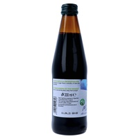 Simple & organic - concentrated cranberry juice