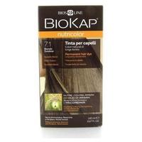 Swedish Blond Dye Dye (Dry Blonde Color)