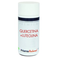 Quercitina + Luteolina