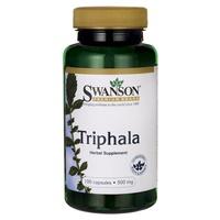 Triphala, 500 mg