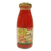 Zumo Tomate Bio