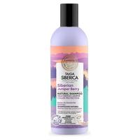 Natural shampoo Color protection