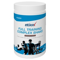 Etixx Full Training (Sabor Chocolate)
