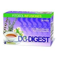 Fitosol Infusiones Dg (Digestiva)