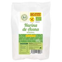 Organic Integral Oatmeal Flour