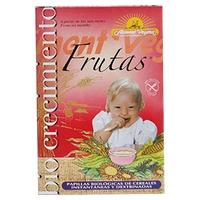 Biocrecimiento Papilla Frutas Bio ( 6 Meses )
