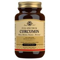 Full Spectrum Curcumina