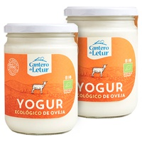 Pack Yogur de Oveja Natural