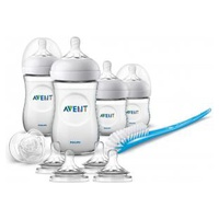Philips Avent Set de Recién Nacido Gama Natural