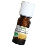 Aceite esencial de pomelo blanco