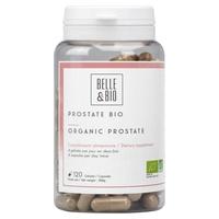 Organic prostate