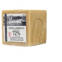 Cubo de jabón de Marsella extra puro
