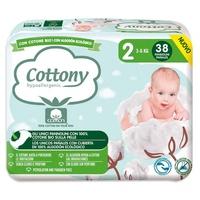 Mini diapers
