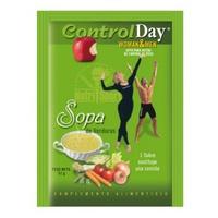 Controlday Fitmeal (Sabor Sopa de Verduras)