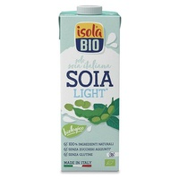 Bebida de soja light