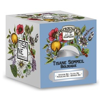 Organic sleep cube herbal tea