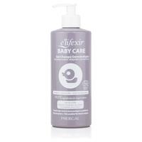 Gel-shampooing soin bébé Eco