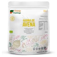 Premium Oatmeal Flour