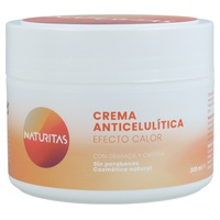Crema Anti-Cellulite Effetto Calore