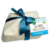 Colomba sans gluten