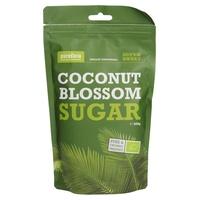 Azúcar de flores de coco
