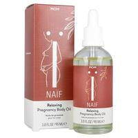 Relaxing Pregnancy Body Oil