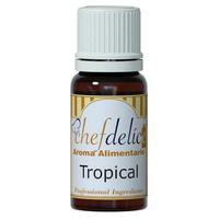 Aroma Tropical Concentrado Sin Gluten