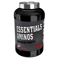 Essentials Aminos Extrem Purity (Tropical Fruits)