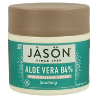 Crema Facial Aloe Vera 84%