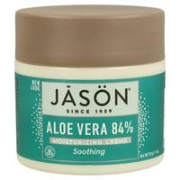 Creme Facial de Aloe Vera 84%