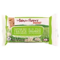 Cracker Pocket de Trigo Sarraceno