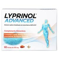 Lyprinol Advanced