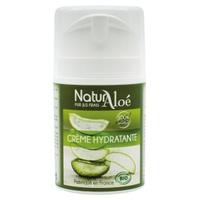 Crema hidratante Bio