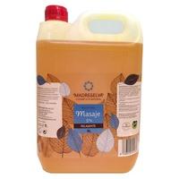 Aceite de Masaje Relajante 5%