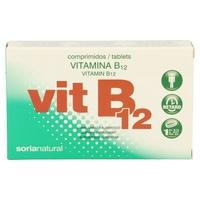 Retard Vitamina B12