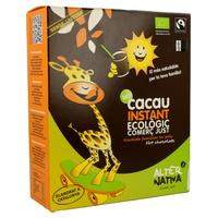 Cocoa Instant Powder
