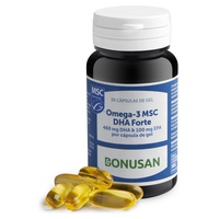 Omega-3 MSC DHA Forte