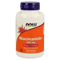 Niacynamid (B3) 500 mg