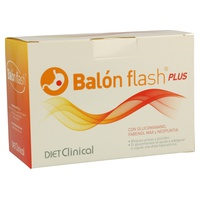 Balón Flash Plus