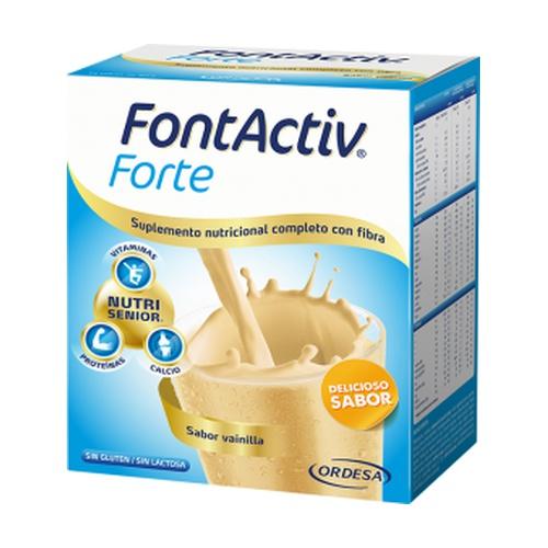 Fontactiv Forte Vainilla