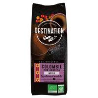 Café Molido Colombia 100% Arábica Bio