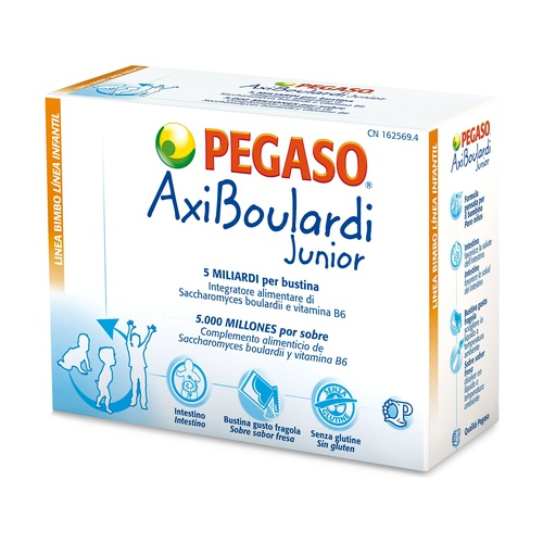 AxiBoulardi Junior