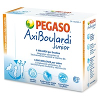 AxiBoulardi Junior